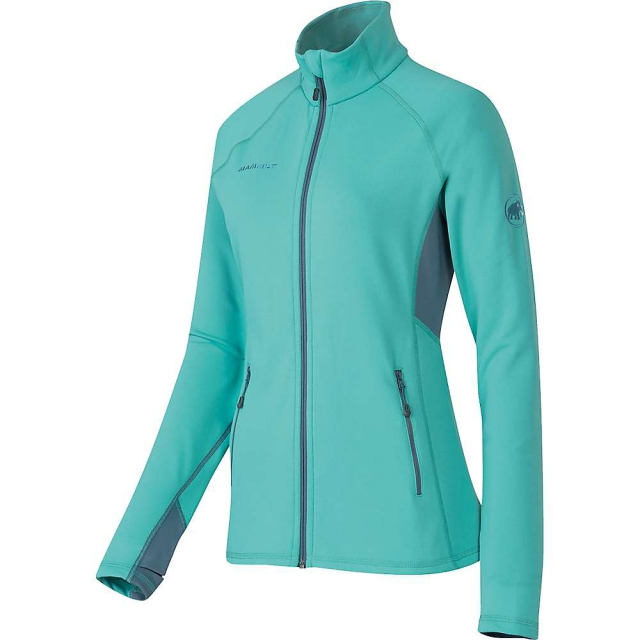 Mammut - Women's Robella ML Jacket