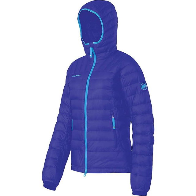 Mammut - Women's Kira IS Hooded Jacket