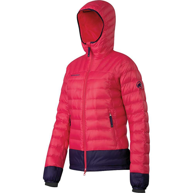 Mammut - Women's Kira IS Hooded Jacket