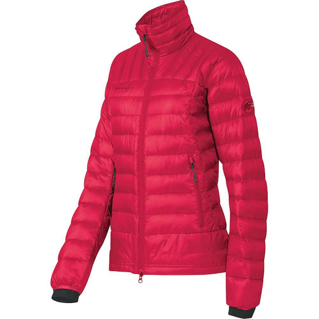 Mammut - Women's Kira IS Jacket