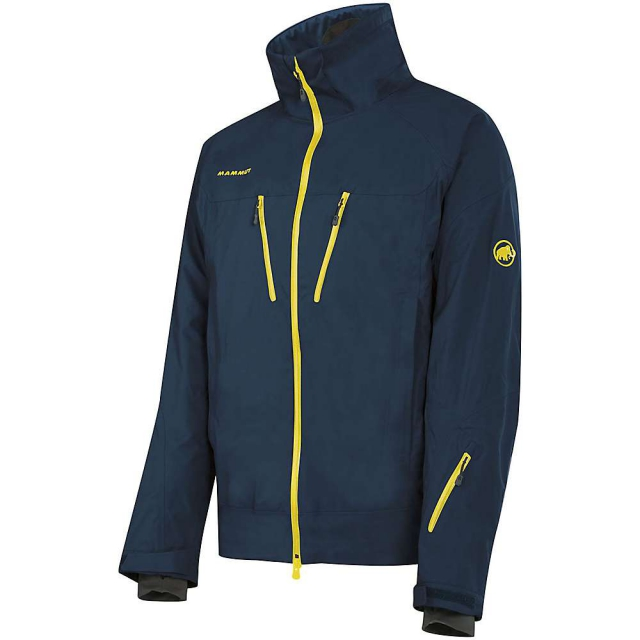 Mammut - Men's Stoney HS Jacket