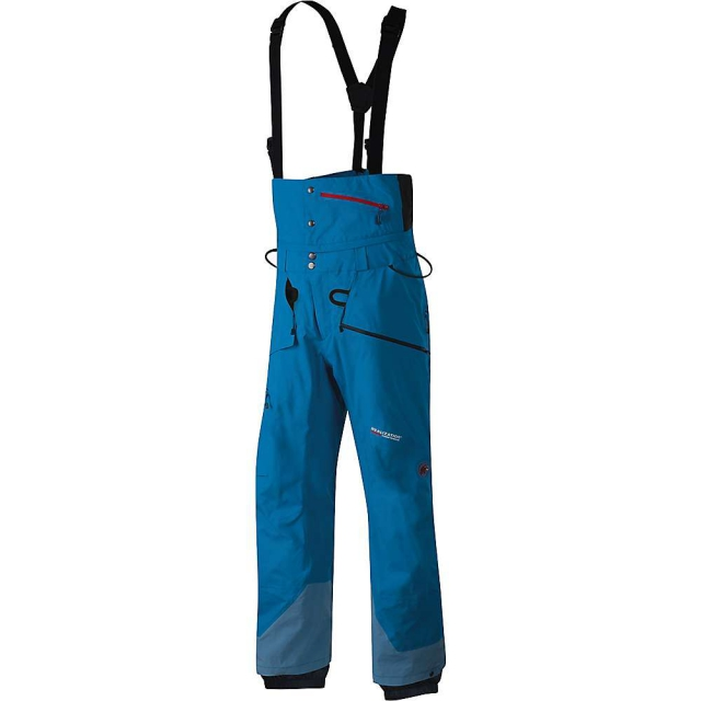 Mammut - Men's Alyeska GTX Pro 3L Realization Pants