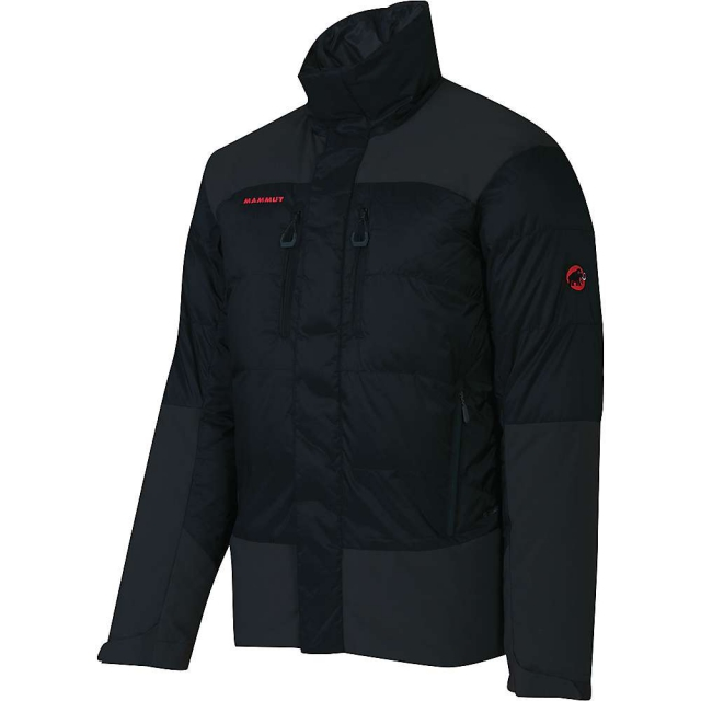 Mammut - Men's Ambler Pro IS Hooded Jacket