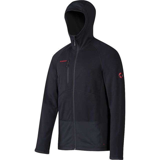 Mammut - Men's Aconcagua Pro ML Hooded Jacket
