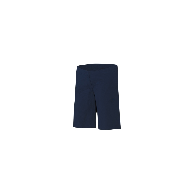 Mammut - - Rocklands Shorts W - 10 - Marine