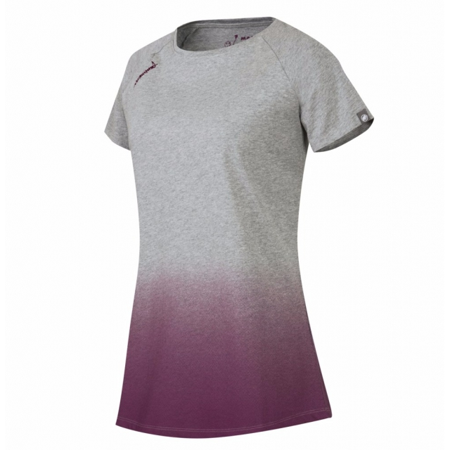 Mammut - Women's Rocklands T-Shirt