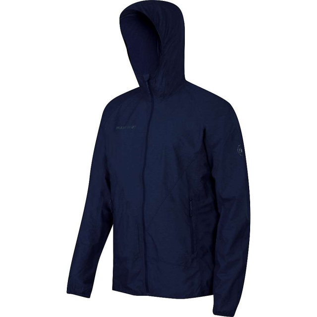 Mammut - Men's Crag Hooded Jacket