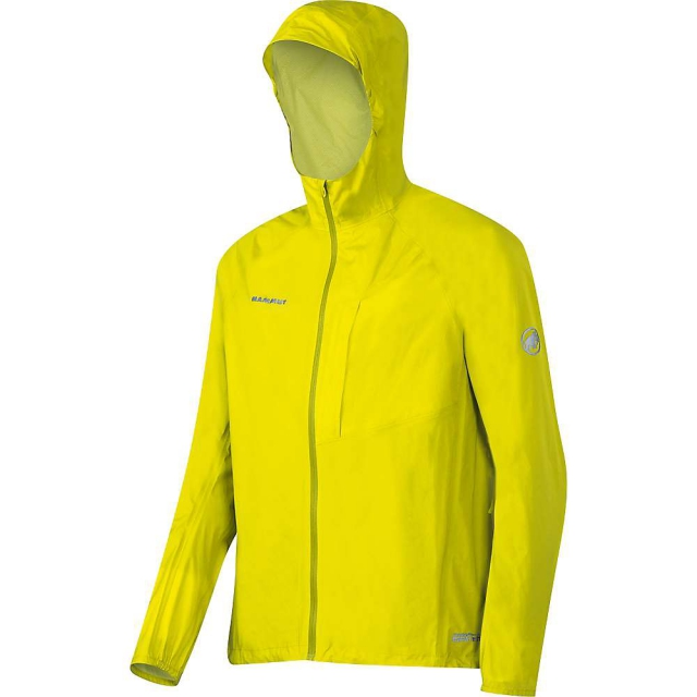 Mammut - Men's MTR 201 Rainspeed HS Jacket