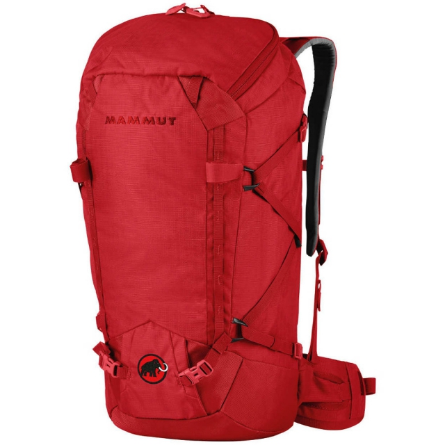 Mammut - Trion Zip 28L Backpack