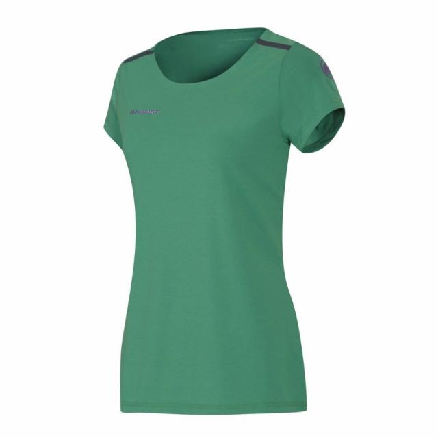 Mammut - Women's Trovat Tour T-Shirt - Spring 16