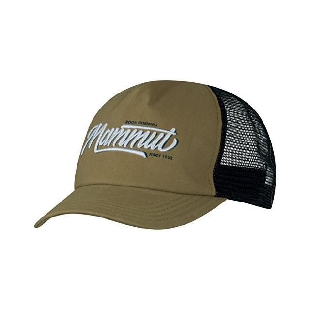 Mammut - Crag Cap