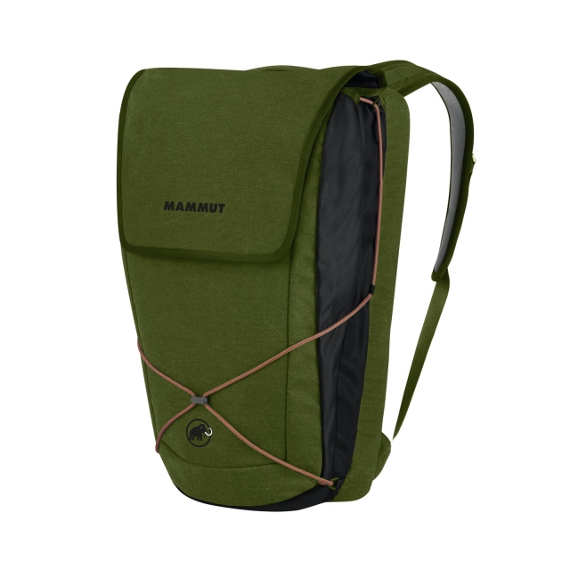 Mammut - - Xeron Commuter 20 Pack - Seaweed