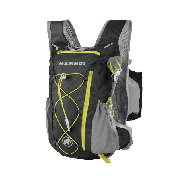 Mammut - - MTR 141 Light Pack - Black