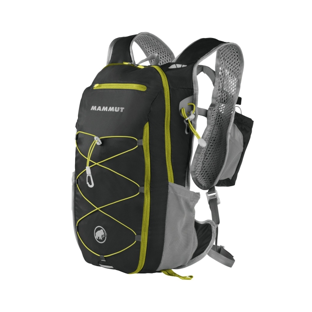 Mammut - - MTR 141 Advanced 10 Pack - Black