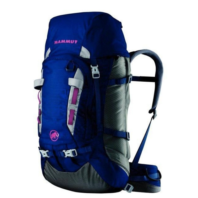 Mammut - Women's Trea Guide 40 + 7 Backpack