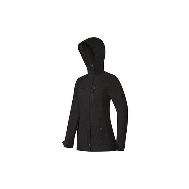 Mammut - Trovat Guide SO Hooded Womens Jacket