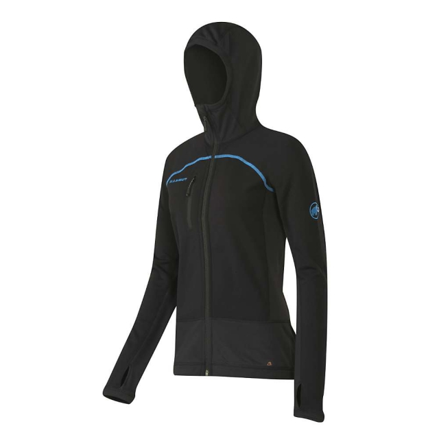 Mammut - Women's Aconcagua Pro Midlayer Hooded Jacket