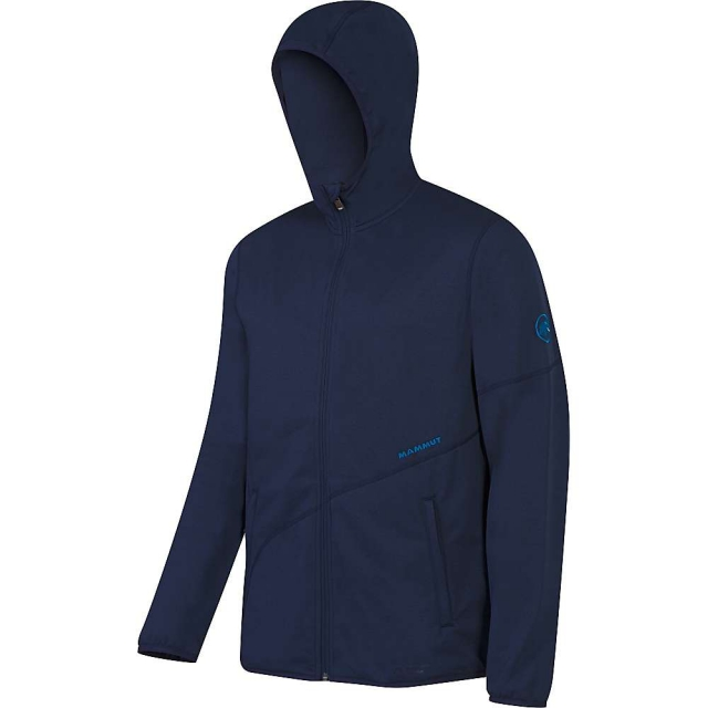 Mammut - Men's Go Far Hooded Jacket