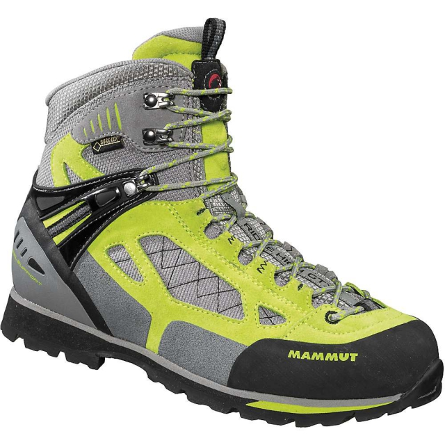 Mammut - Women's Ridge High GTX Boot