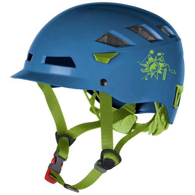 Mammut - Kids' El Cap Helmet