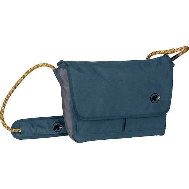 Mammut - Rope Melange Messenger Bag