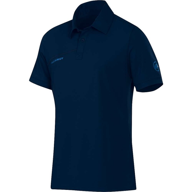 Mammut - Men's Trovat Polo T Shirt