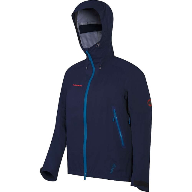 Mammut - Men's Segnas Hard Shell Jacket