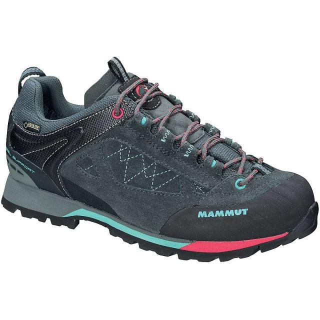 Mammut - Women's Ridge Low GTX Shoe