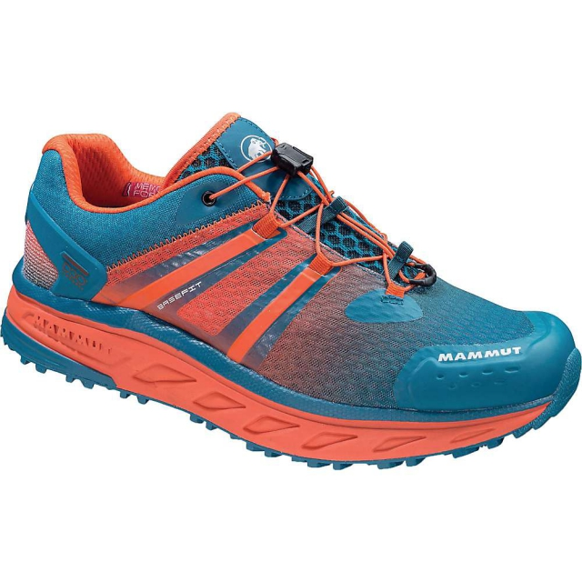 Mammut - Men's MTR 201-II Max Low Shoe