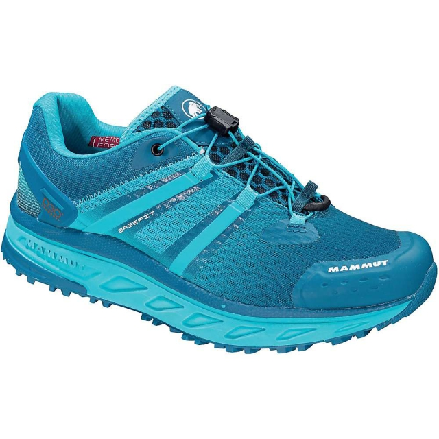 Mammut - Women's MTR 201-II Max Low Shoe