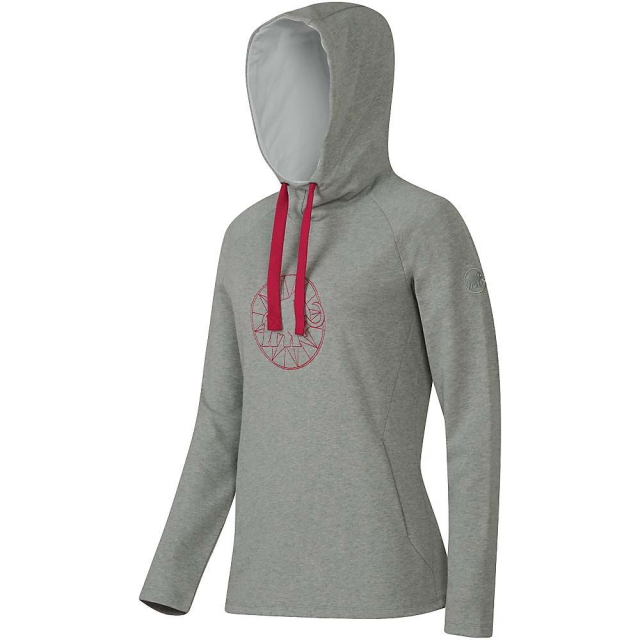 Mammut - Women's Logo ML Hoody