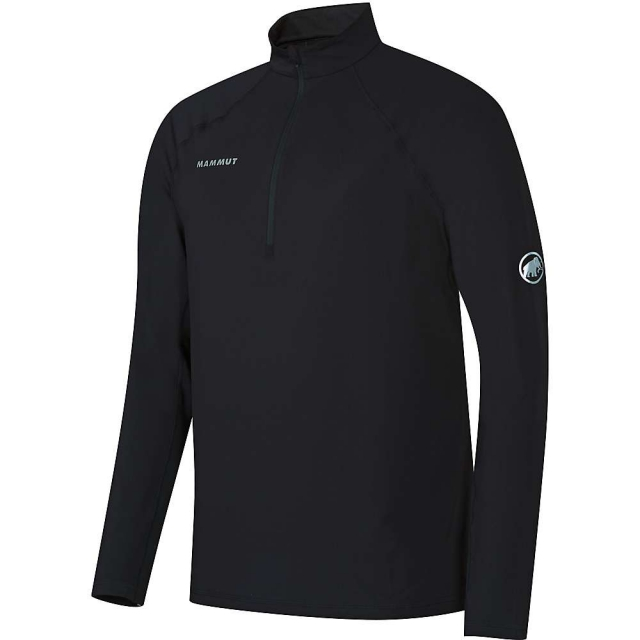 Mammut - Men's MTR 141 Half Zip T-Shirt