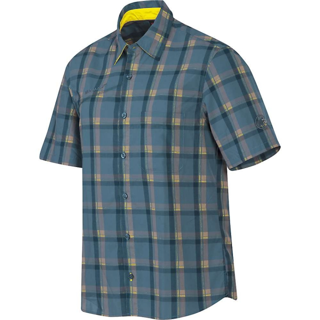 Mammut - Men's Pacific Crest Shirt