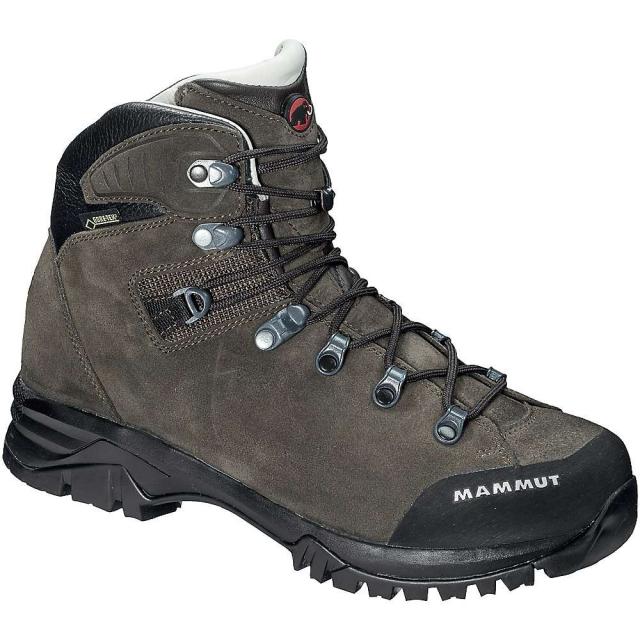 Mammut - Women's Trovat High GTX Boot