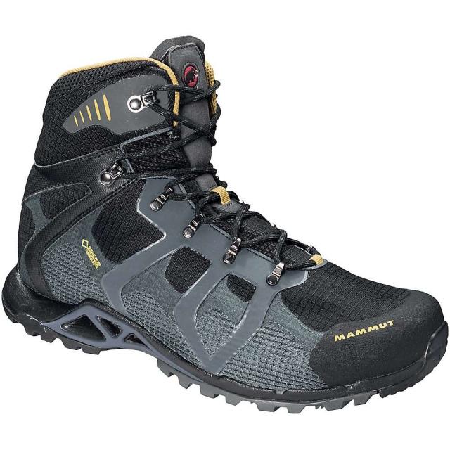 Mammut - Men's Comfort High GTX Surround Boot