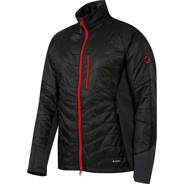 Mammut - Men's Foraker Advanced IS Jacket