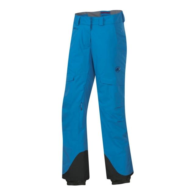 Mammut - Women's Robella Hardshell Pants
