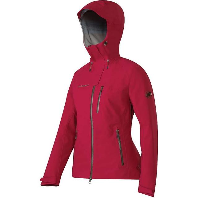 Mammut - Women's Makai Jacket