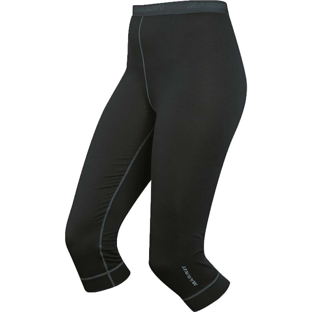 Mammut - Women's Go Warm 3/4 Pant
