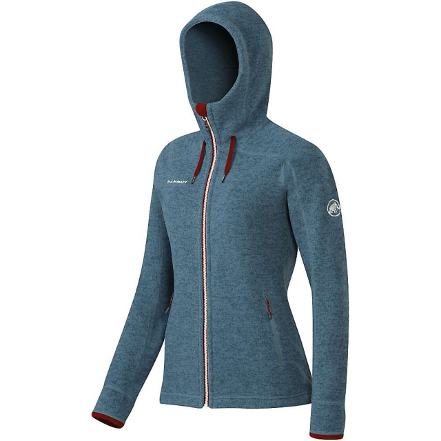 Mammut - Women's Arctic Hooded ML Jacket