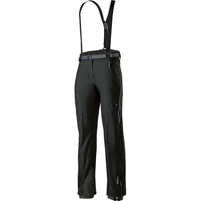 Mammut - Women's Base Jump Touring Pant