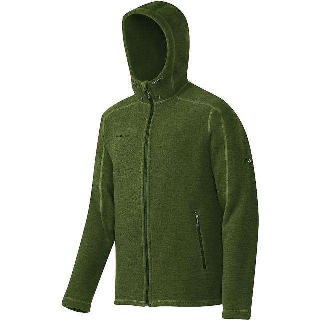 Mammut - Men's Polar Hooded ML Jacket