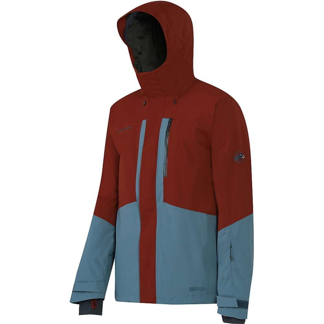 Mammut - Men's Andalo HS Hooded Jacket