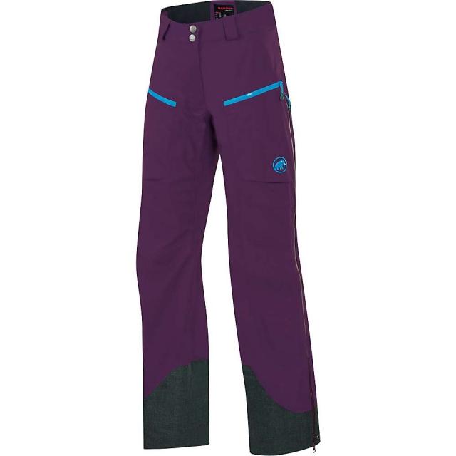 Mammut - Women's Luina Tour HS Pants