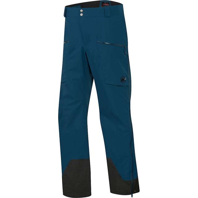 Mammut - Men's Alvier Tour HS Pants