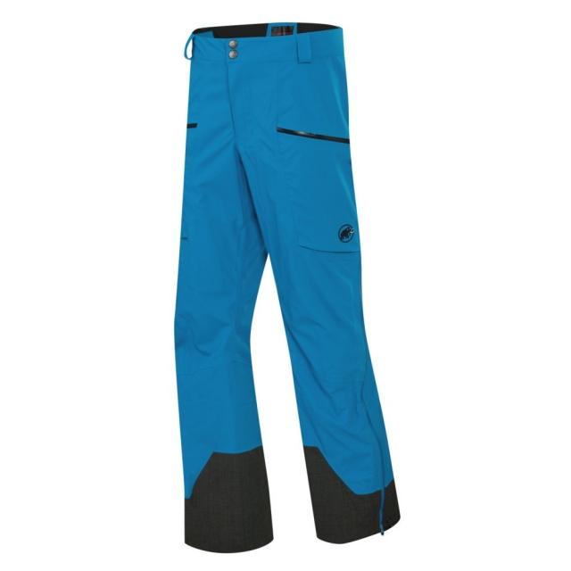 Mammut - Alvier Tour Hardshell Pants