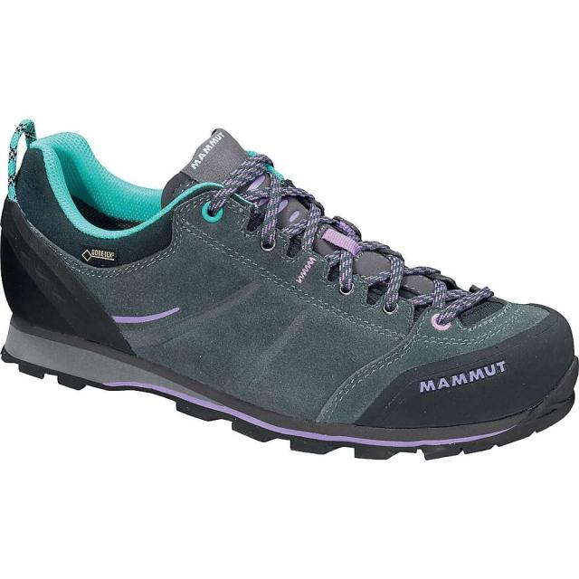 Mammut - Women's Wall Guide Low GTX Shoe