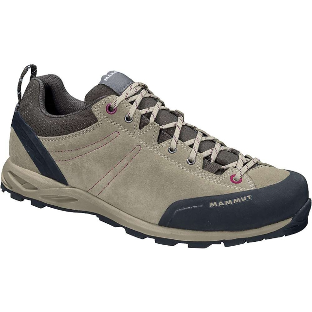 Mammut - Women's Wall Low Shoe