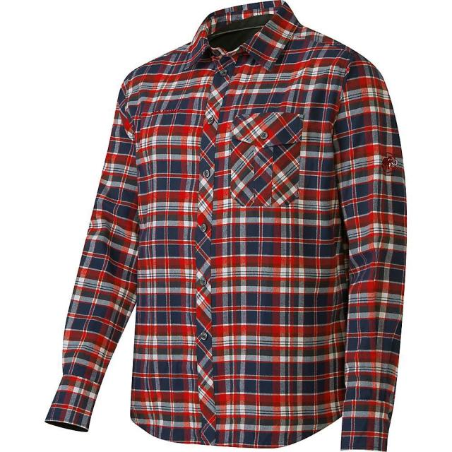 Mammut - Men's Lugano Shirt