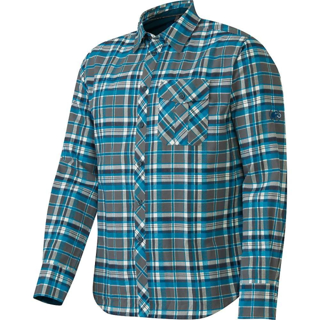 Mammut - Men's Lugano Shirt